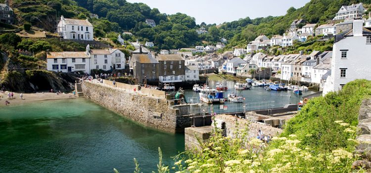 Cornish Cosy Mysteries