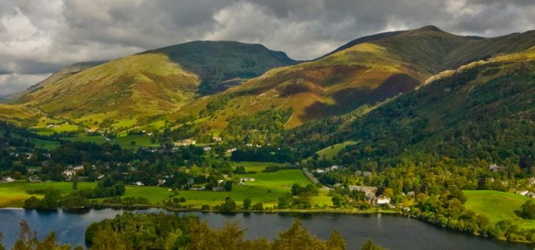 New Cosy Mystery Series Planned for the Lake District
