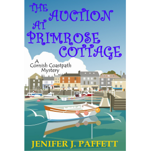 The Auction at Primrose Cottage